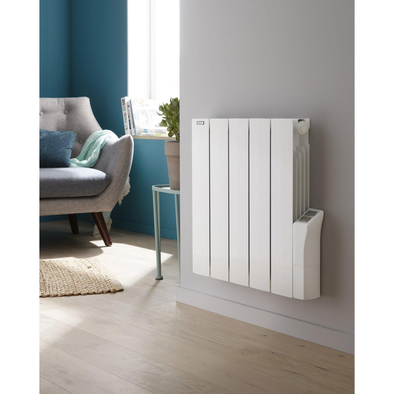 quel radiateur électrique acova choisir ? - guide d'achat ... - Acova Radiateur Salle De Bain