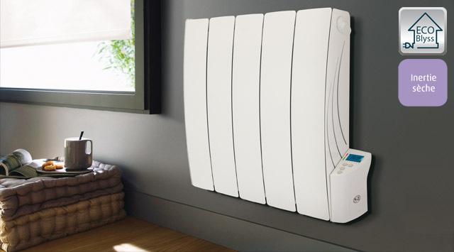 Quel radiateur électrique vertical choisir ?